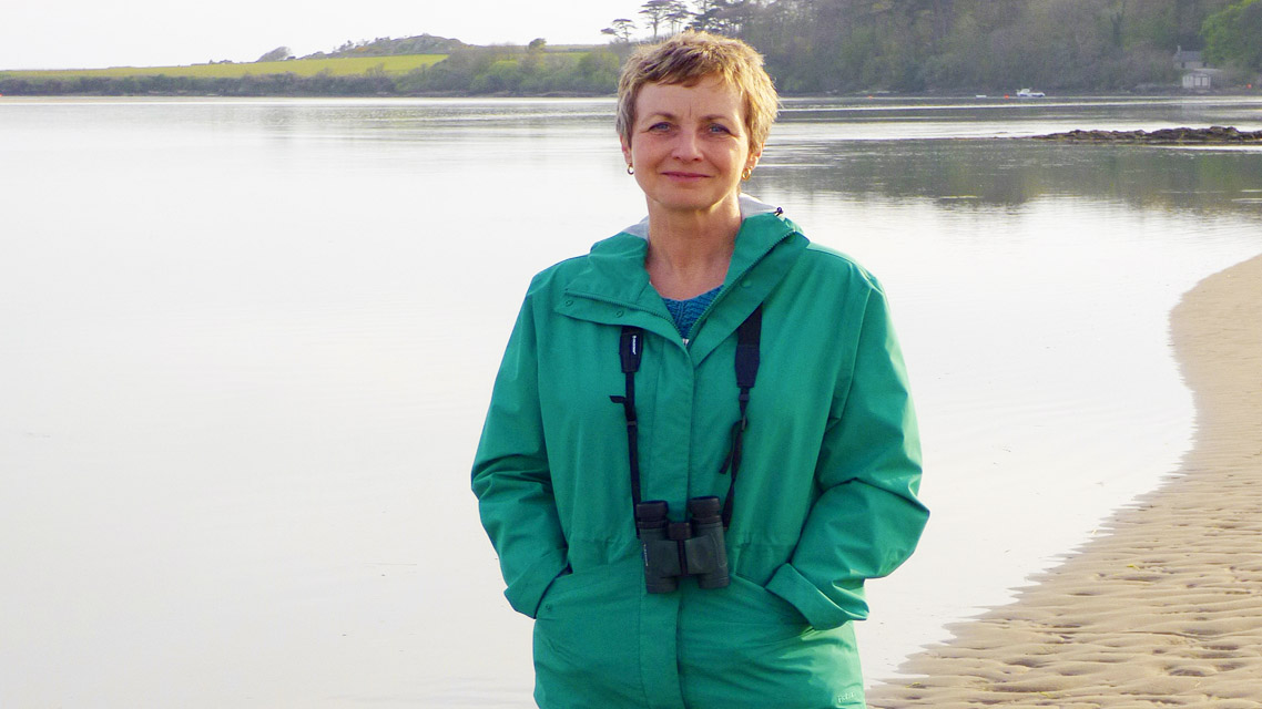 Mary Colwell | Curlews, GCSEs, and John Muir