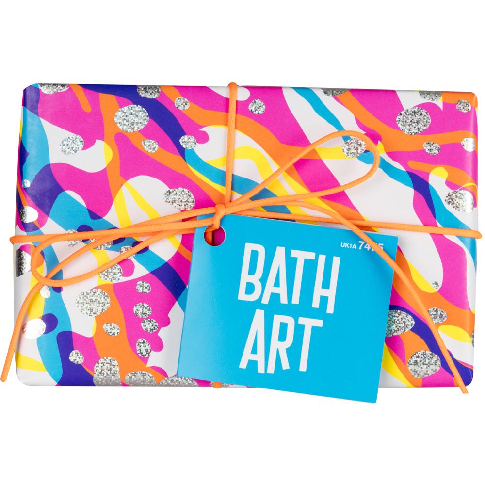 Bath Art Gifts Under 163 15 Lush Fresh Handmade Cosmetics Uk