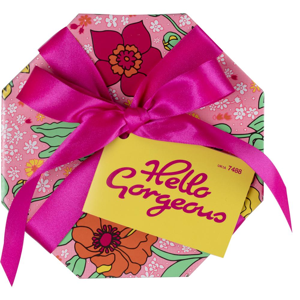 Hello Gorgeous Gifts 15 30 Lush Fresh Handmade