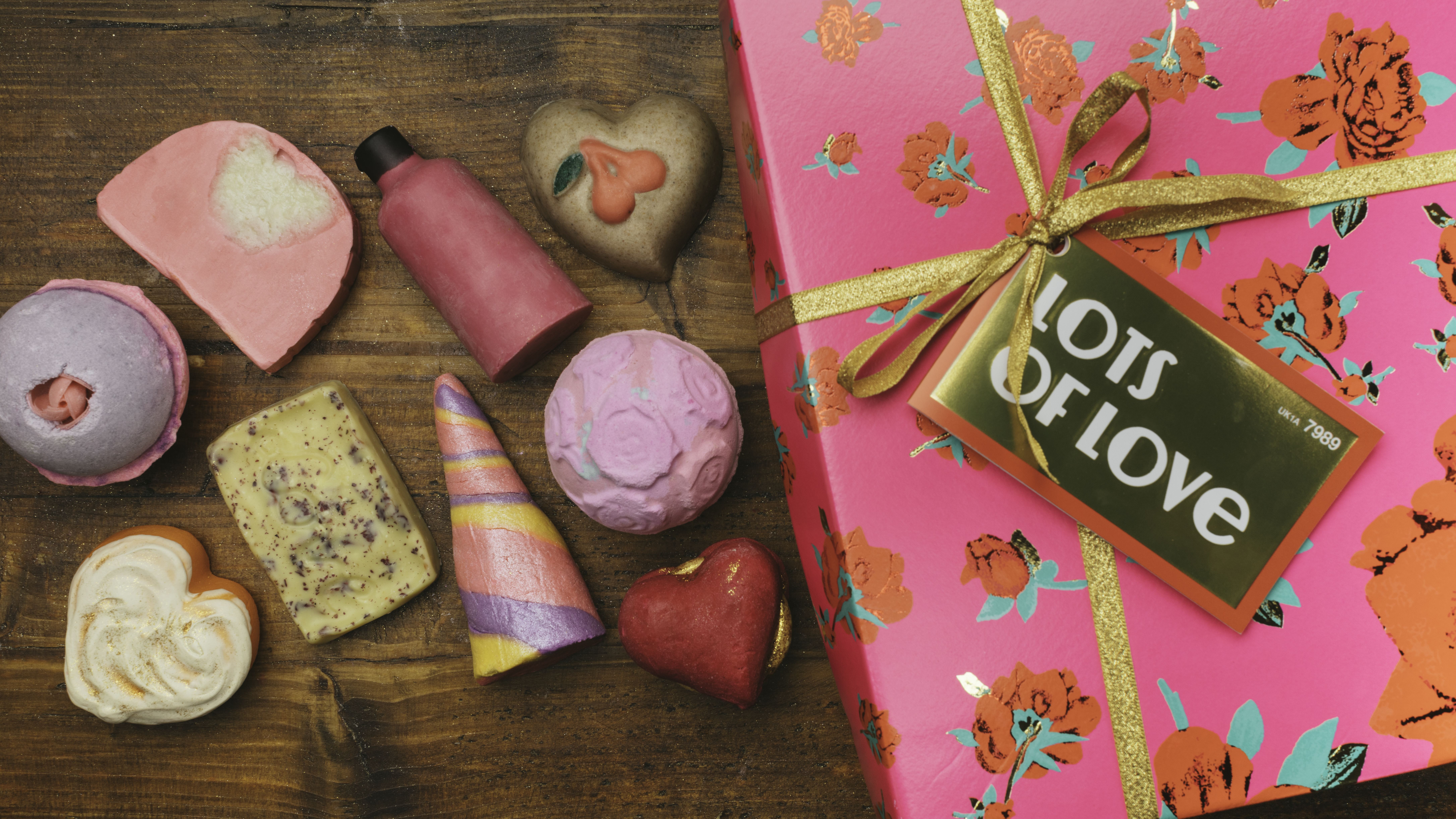 Lots of love gifts over 30 new products valentine gifts lots of love gifts over 30 new products valentine gifts lush fresh handmade cosmetics uk negle Choice Image