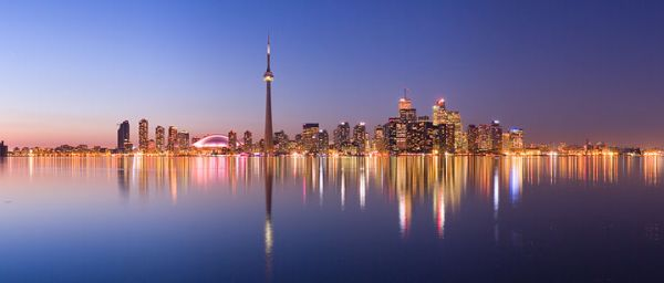 Toronto luxury network