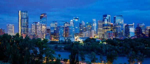 Calgary luxury network