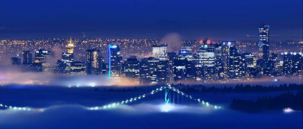 Vancouver luxury network