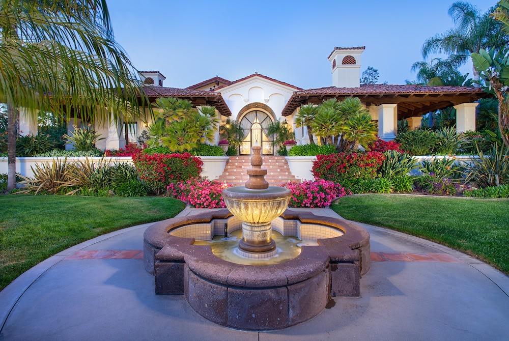 Incredible Rancho La Cima luxury property