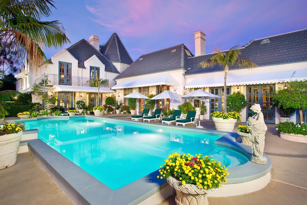 View of Rancho Del Lago real estate