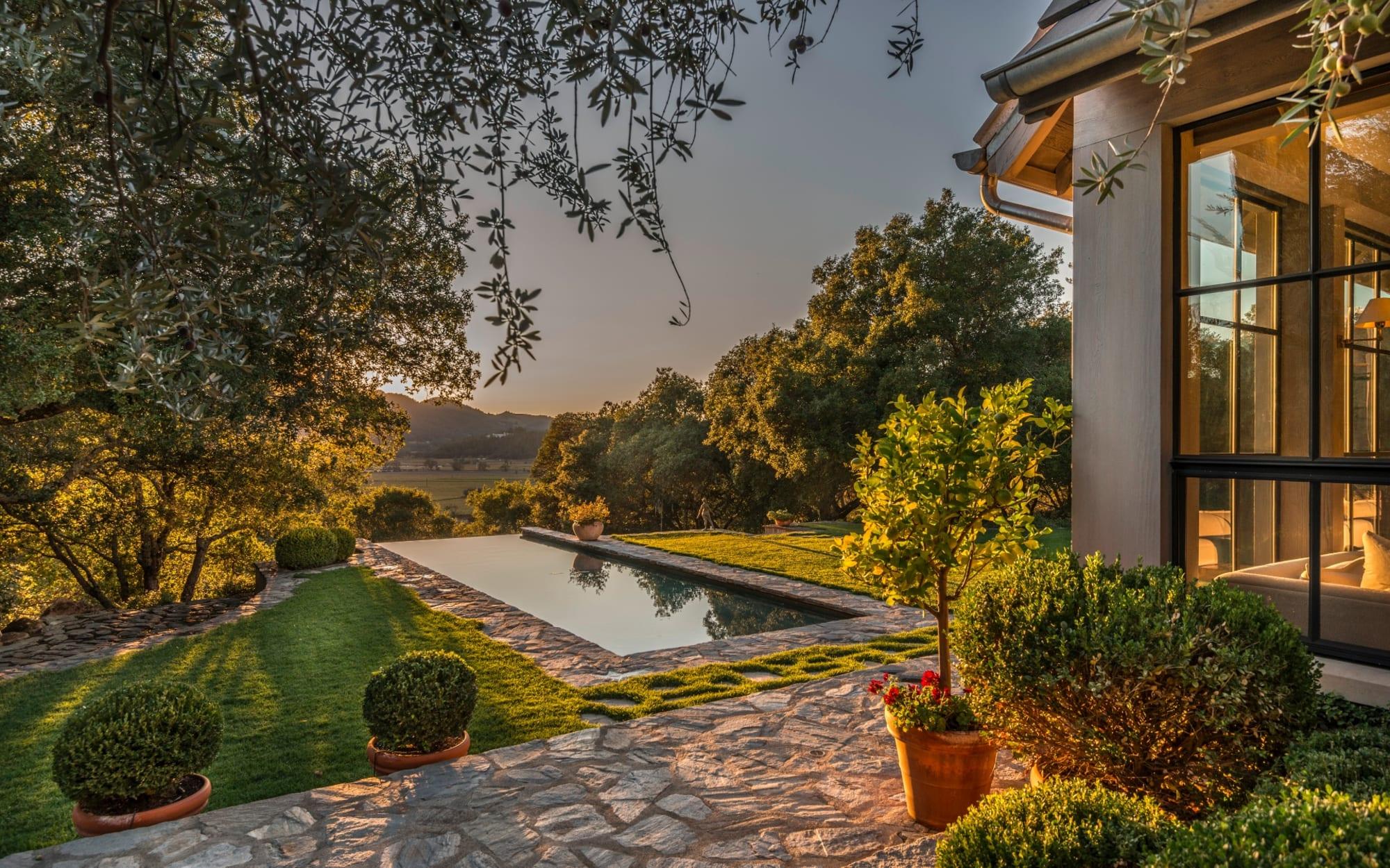 Luxury Homes For Sale In Napa California | Sonoma County Real Estate