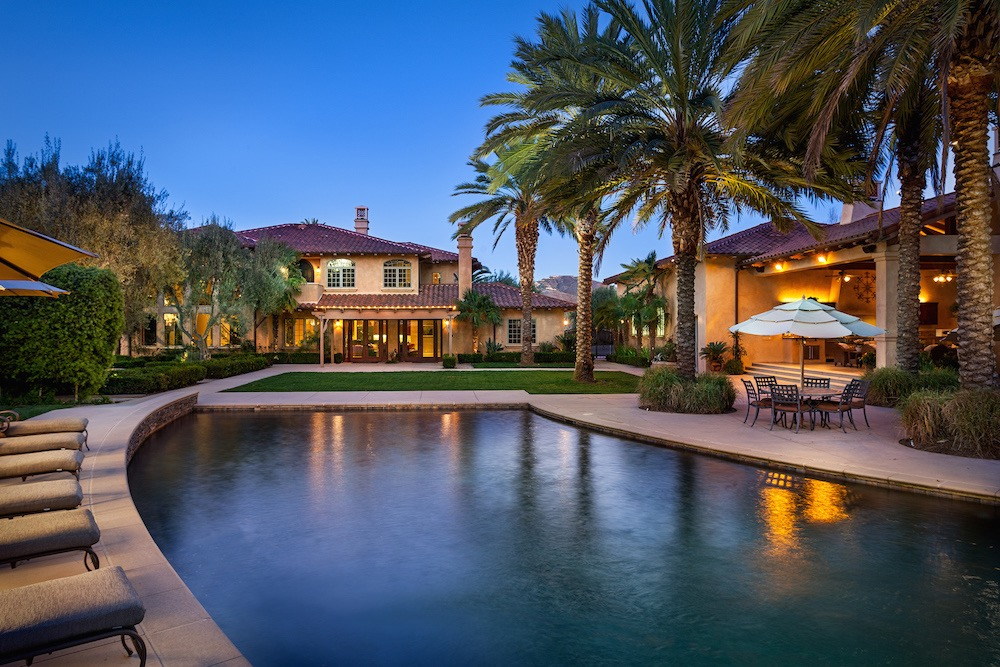 Luxury Home in Wildflower Estates near Rancho Santa Fe, CA
