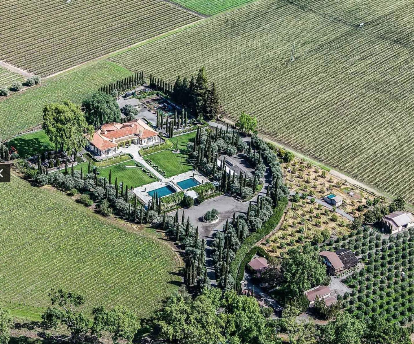 New Napa Luxury Real Estate