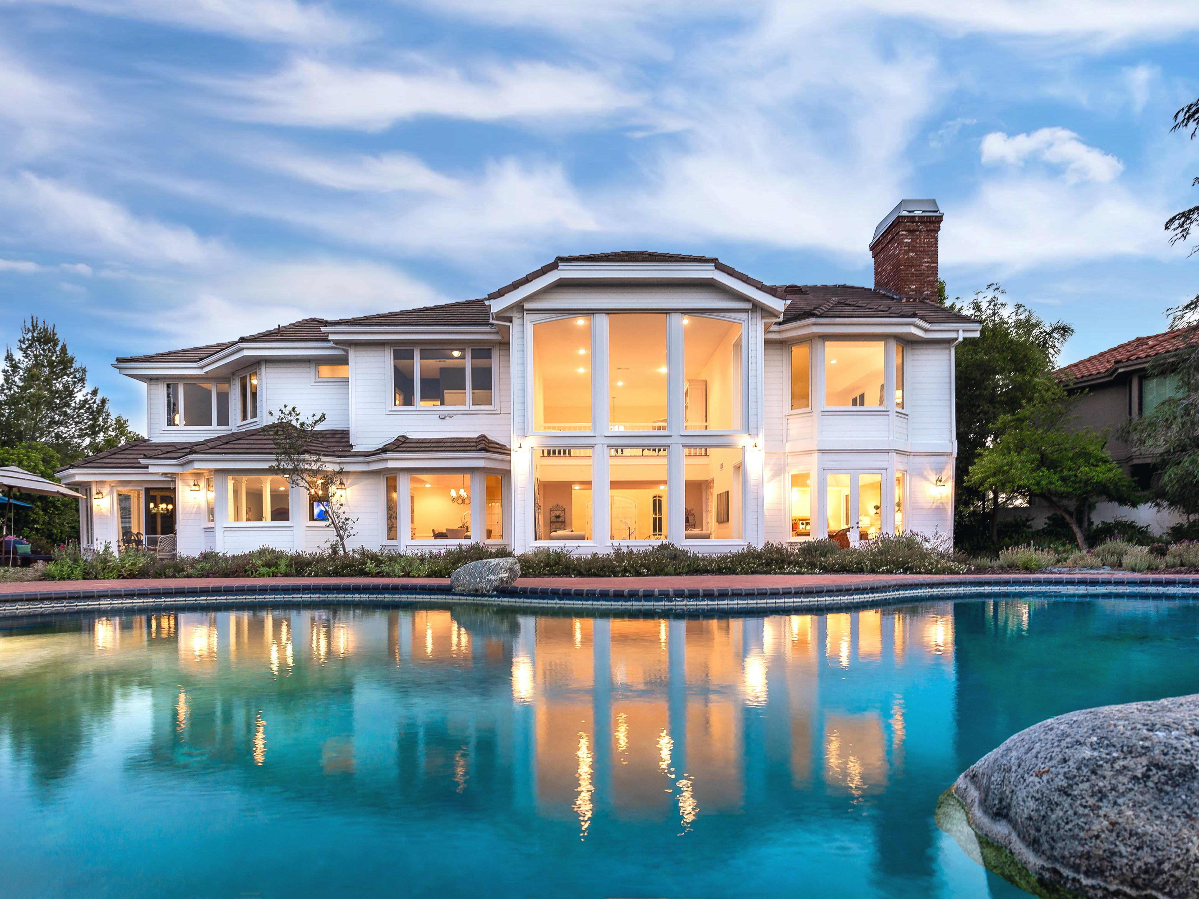 Mountain Park Estates  Calabasas Homes For Sale Hidden Hills