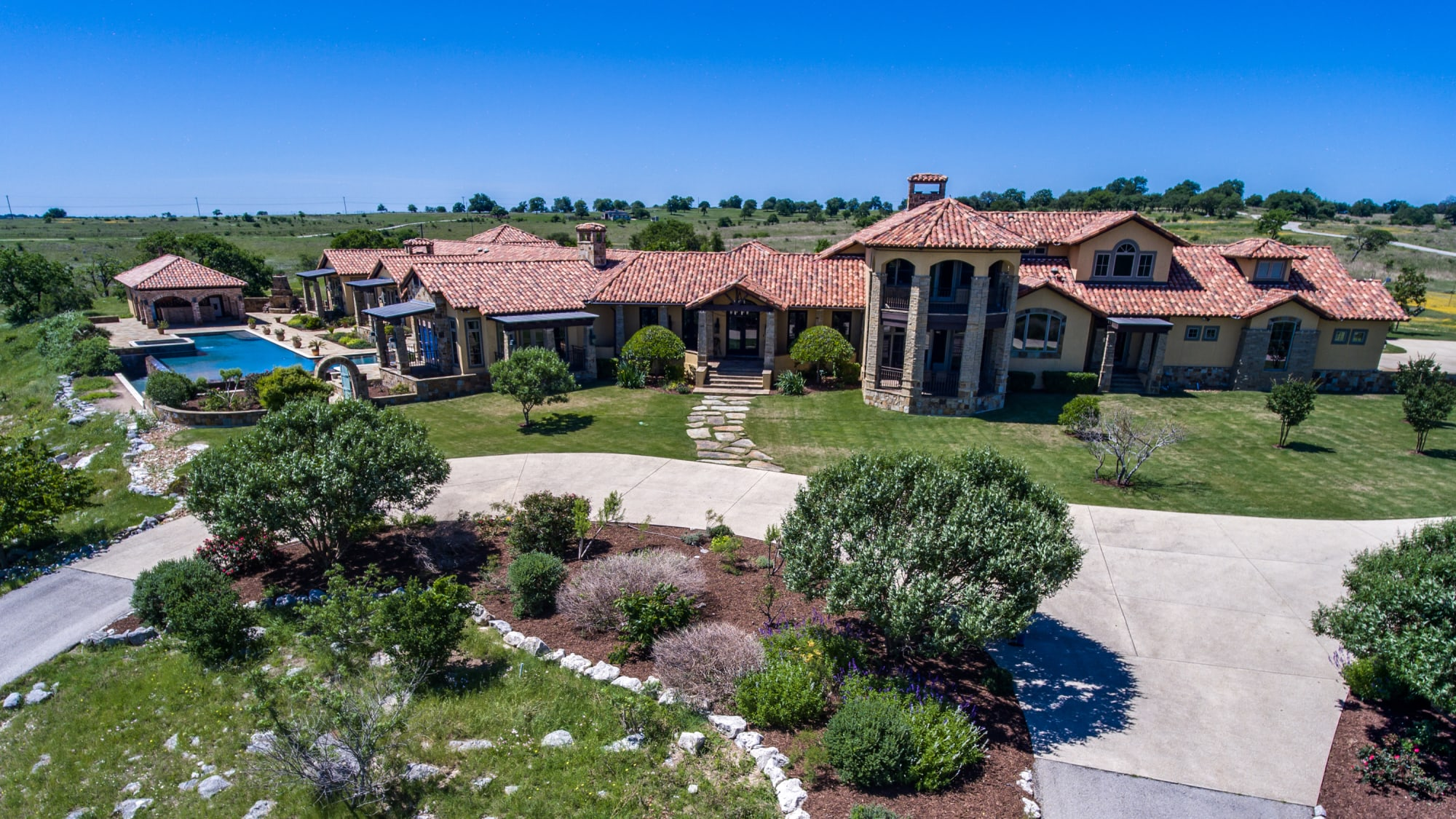 Homes For Sale In Ranger Creek Boerne Tx