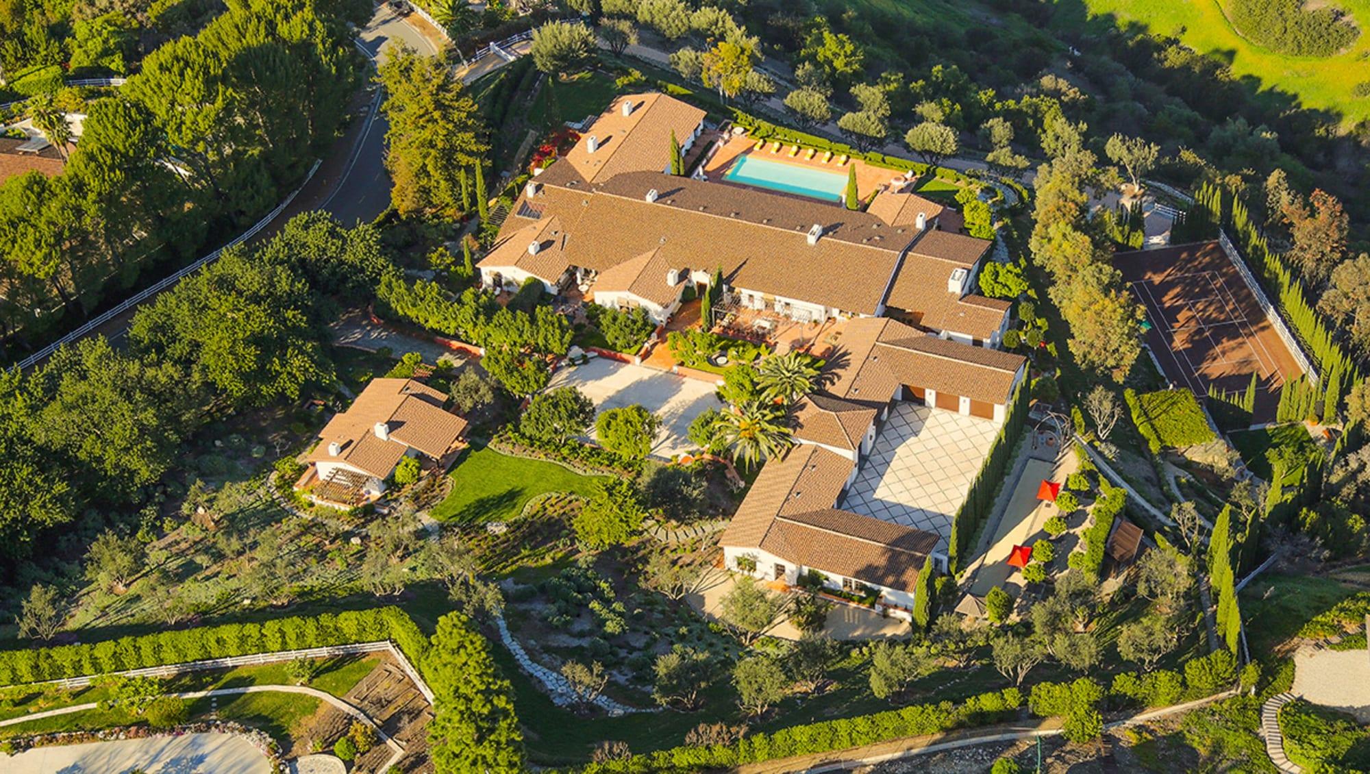 Jade Mills Beverly Hills Real Estate Agent Luxury Homes