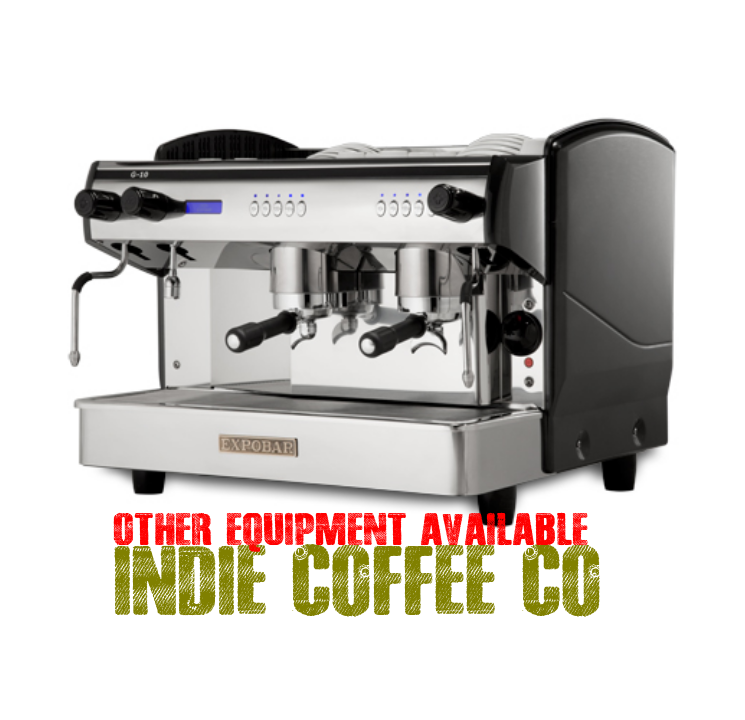 commercial coffee machine rental