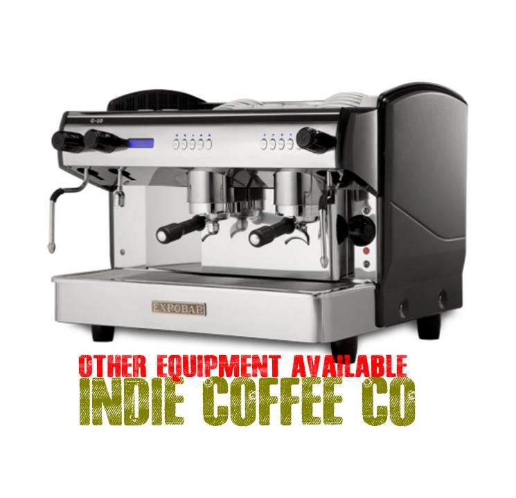rent commercial espresso machine