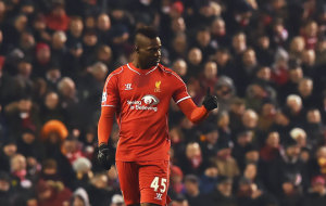Balotelli woke up, Liverpool finally takes advantage