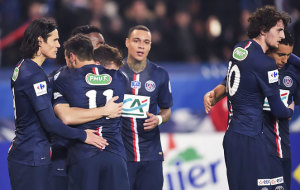 Even without brilliance, PSG stays undefiable in Cup