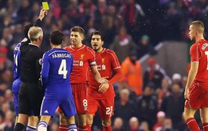 Chelsea takes advantage against Liverpool in Anfield
