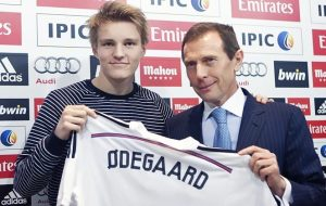 "Martin Odegaard, The ""New Messi"" ?"