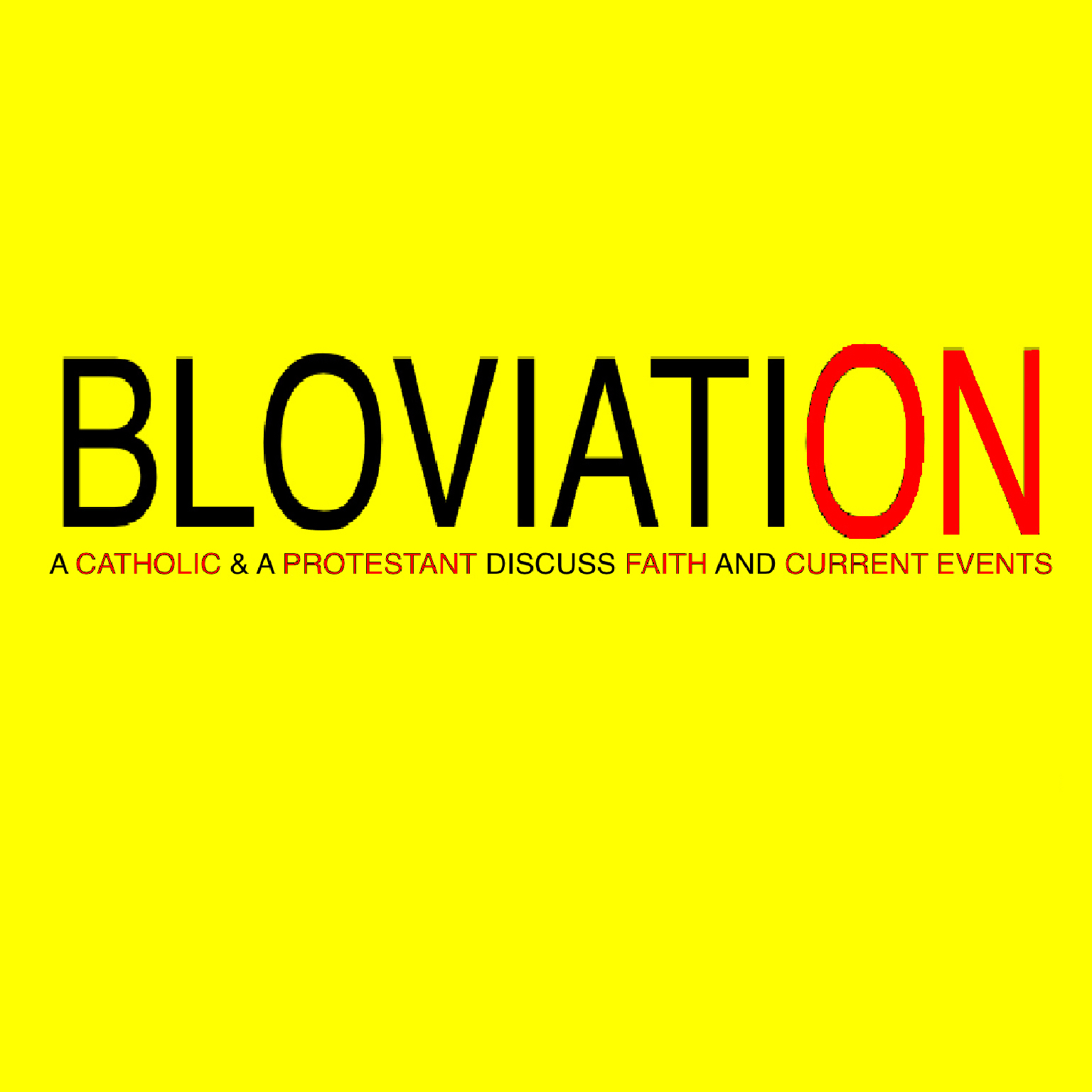 Bloviation