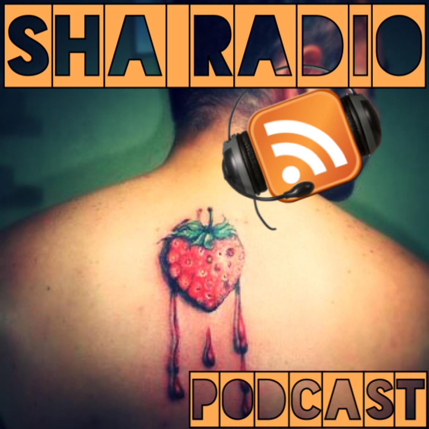 Ша Радио podcast