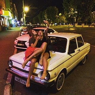 Подборка картинок в Магадане « автомагадан