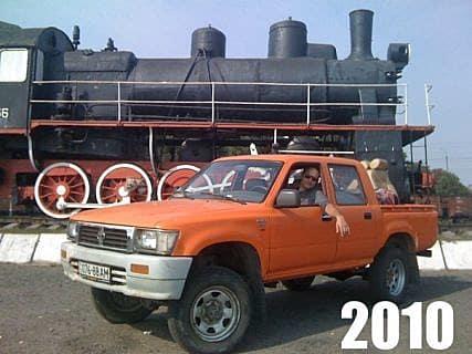 Жизнь машины в картинках в Магадане « автомагадан