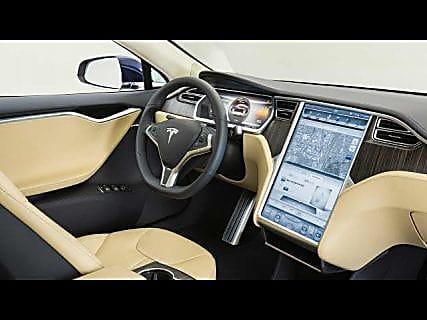 Tesla тестирует беспилотный автомобиль в Магадане « автомагадан