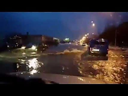 О погоде в Магадане в Магадане « автомагадан