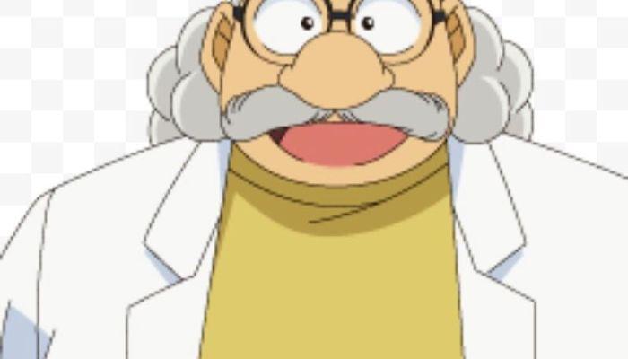 阿笠博士の画像 p1_18