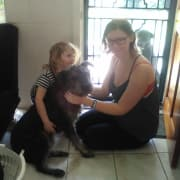 Loving Pet sitting couple in Diggers Beach, Coffs Harbour