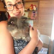Best animal carer in Coffs Harbour!