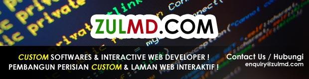 Pembangun Laman Web Interaktif dan Perisian Custom !