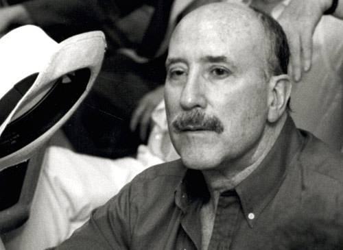 Néstor Almendros, fotógrafo español ganador de un Oscar 2