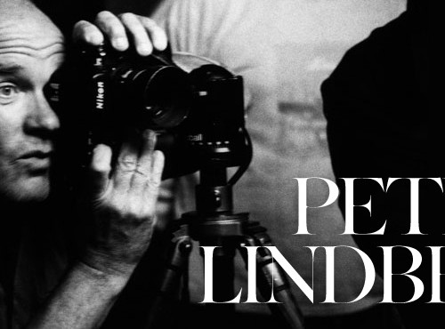 Frase de fotógrafo famoso - Lindbergh, Peter 1