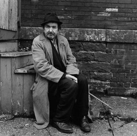 Milton Rogovin, el fotógrafo de los olvidados. 4
