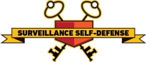 Surveillance Self-Defense