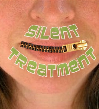 Are You Getting The Silent Treatment?