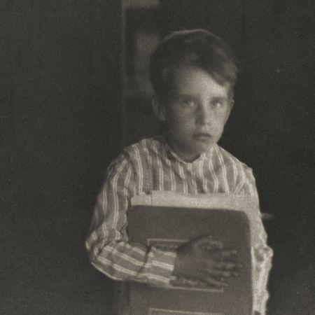 Alfred Stieglitz & Camera Work