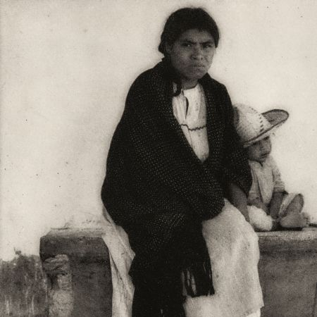 Paul Strand's Photographs of Mexico