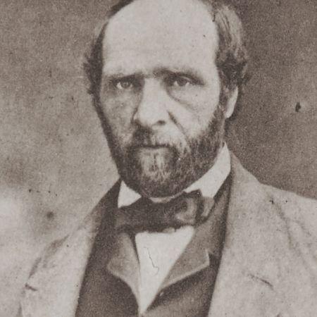 Alphonse Louis Poitevin