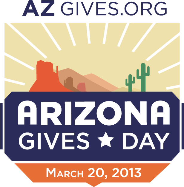 Arizona Gives Day Logo