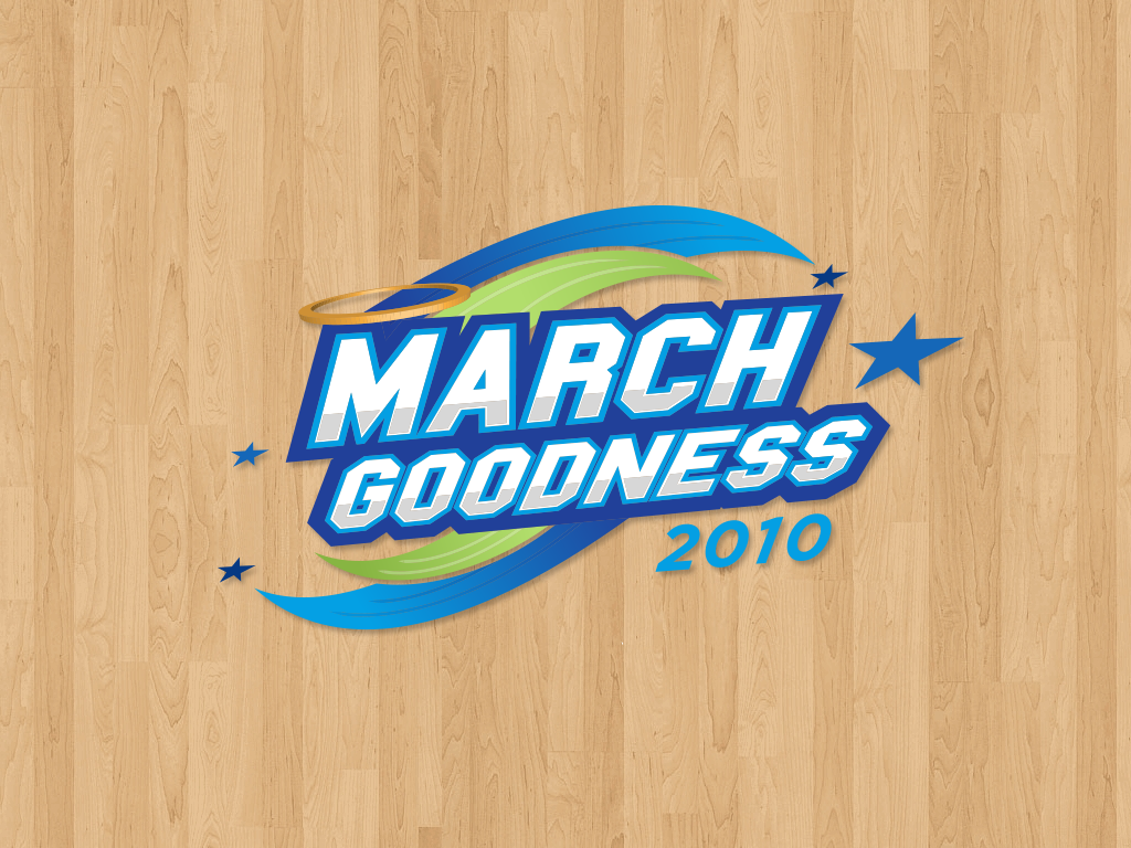 March Goodness