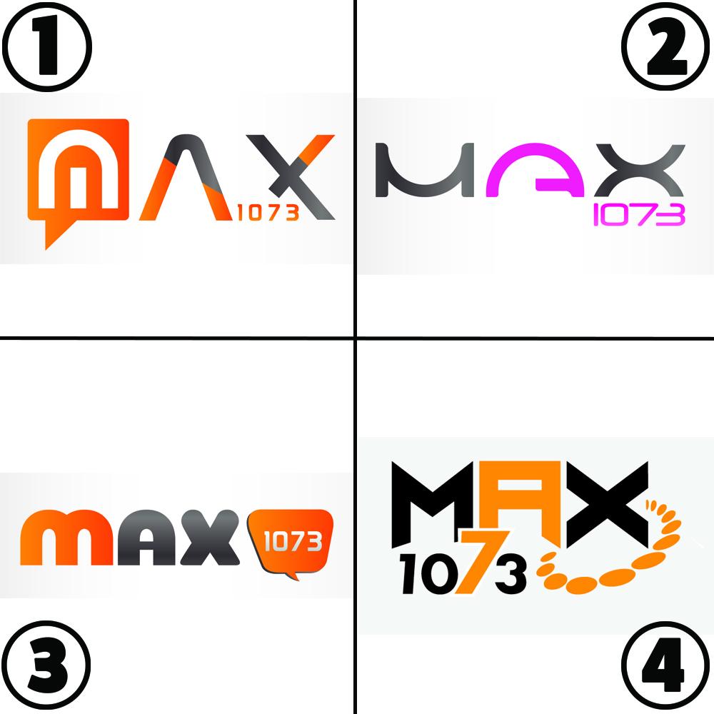 Max Logo Possibilities