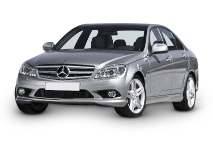 Mercedes C320 CDI 4 Matic