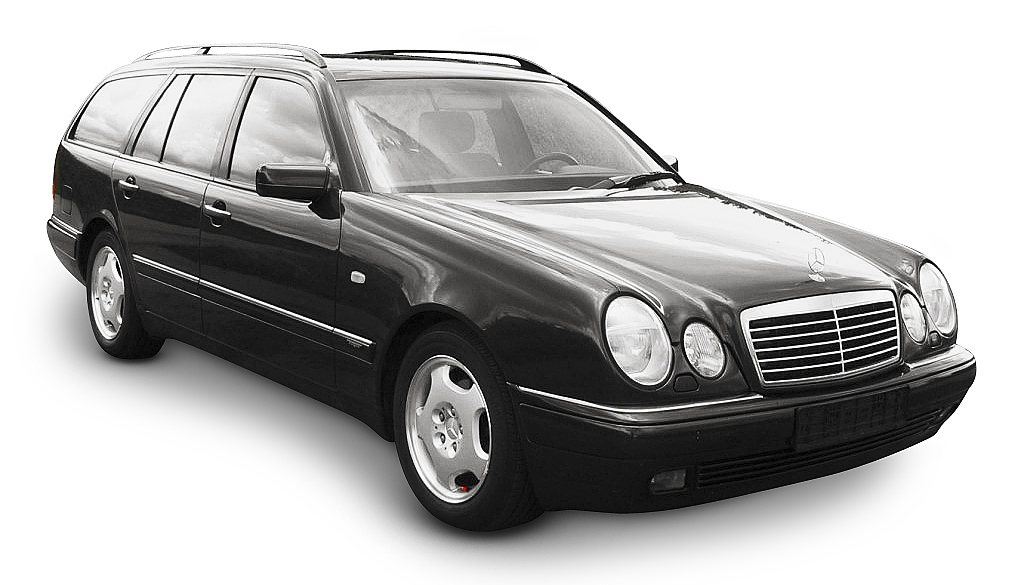 Mercedes E250 Turbodiesel