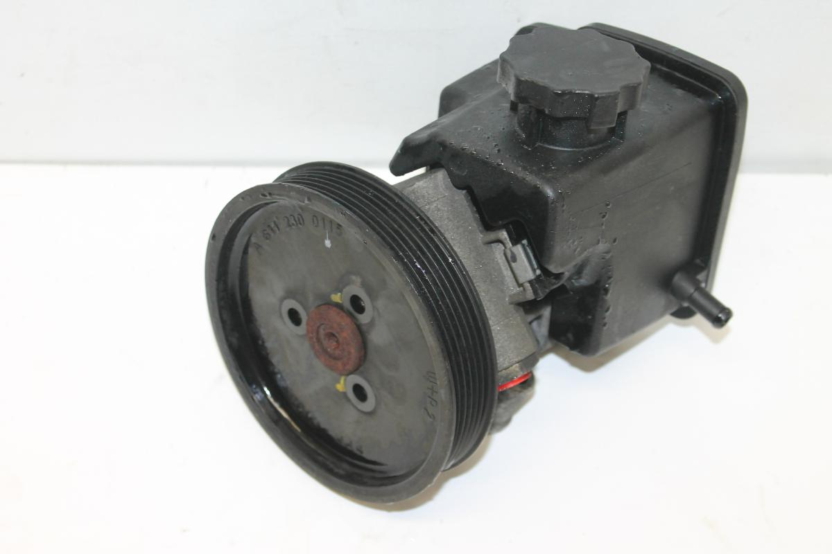 Mercedes 220 S320 Cdi Buy Cheap Used Spare Parts Fuel Filter Hydraulic Pump Grade B