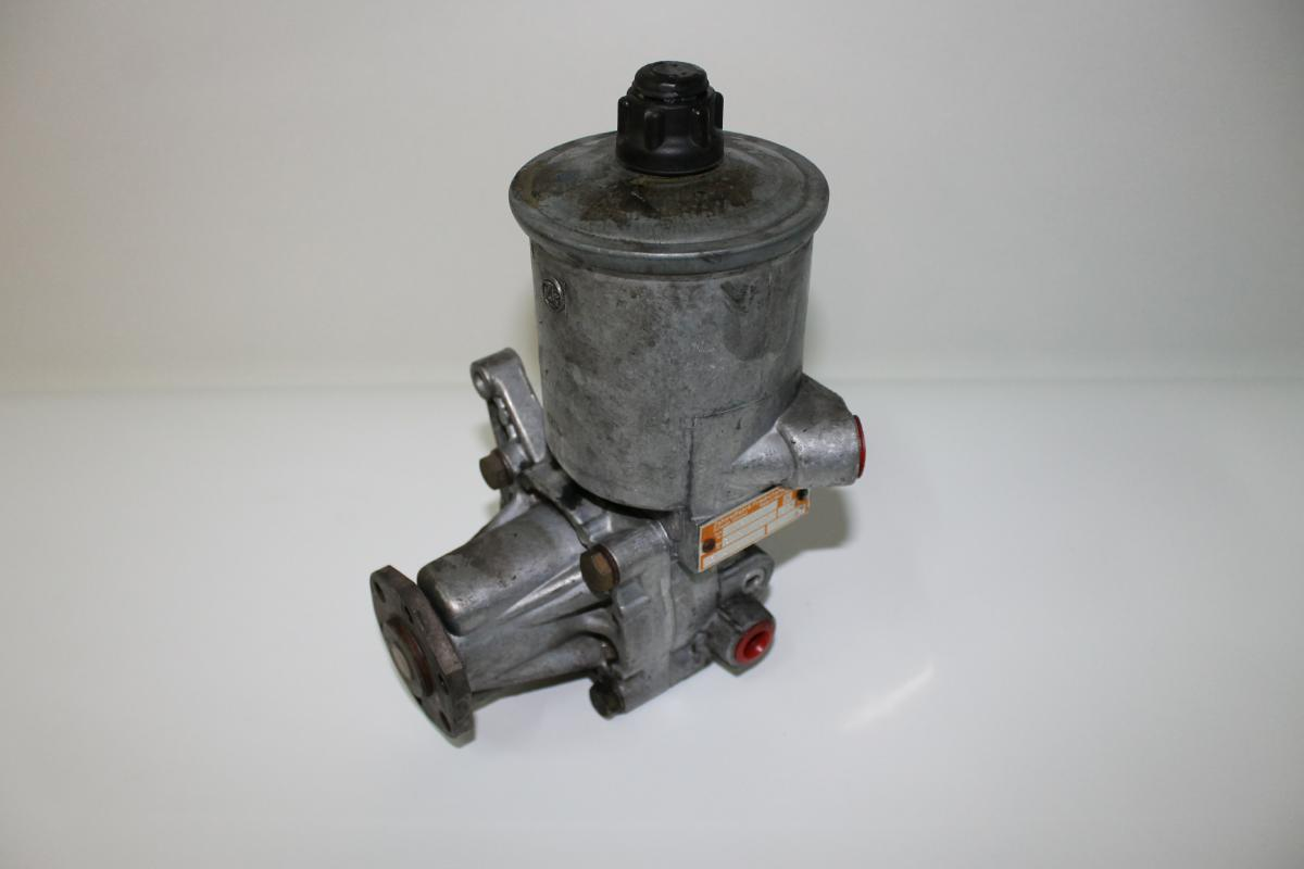 HYDRAULIC PUMP STEERING 601+