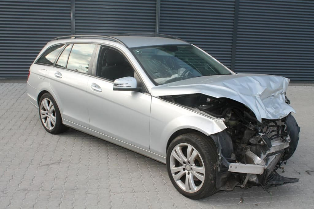 204 C200 CDI T BE