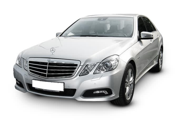 Mercedes E400 L 4-Matic