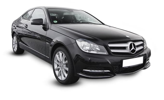 Mercedes C350 4Matic