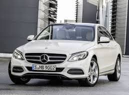 Mercedes C 220 Bluetec 4-Matic